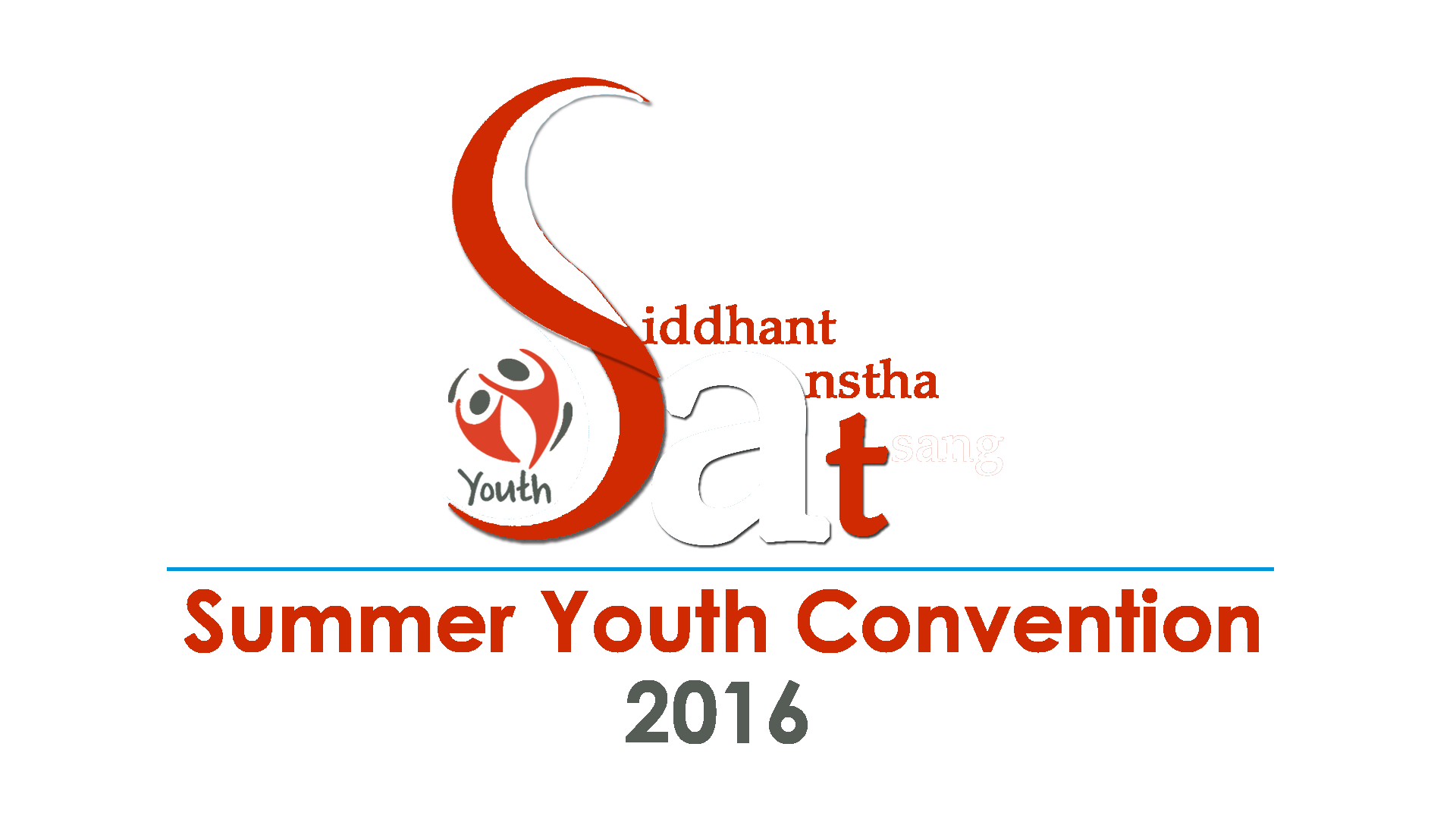 SMVS Summer Youth Convention 2016  - SMVS Swaminarayan Mandir Vasna Sanstha
