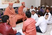 HH Swamishree At Zoliseva