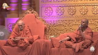 Sanstha Din | Part-3