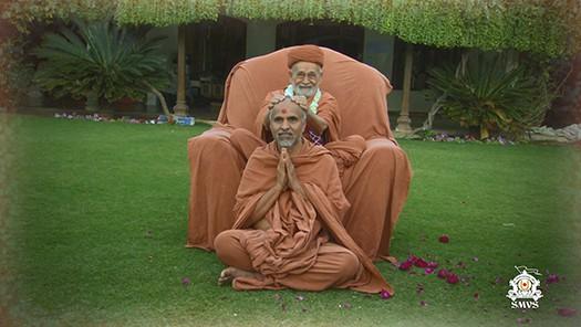 Jivnu Jivan Mara Vahala Sahajanand Swami - Video Kirtan