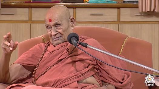 Prabhu Par No Viswas Ketlu Badhu Kam Kare Chhe