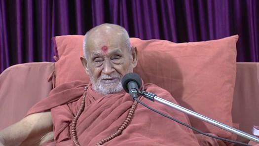 Sant Samagam Nu Mahatva