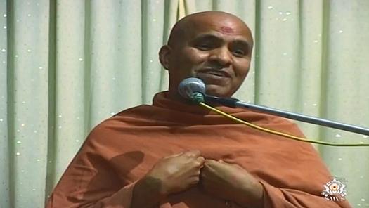 Dukh Matra Na Be Karan : Asantosh Ane Dehabhiman
