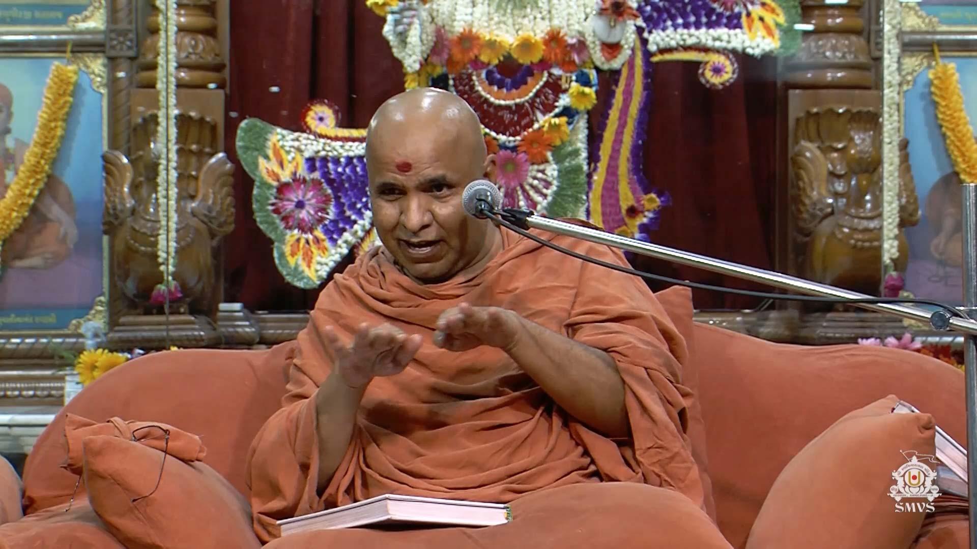Ravi Kathamrut | Part - 2