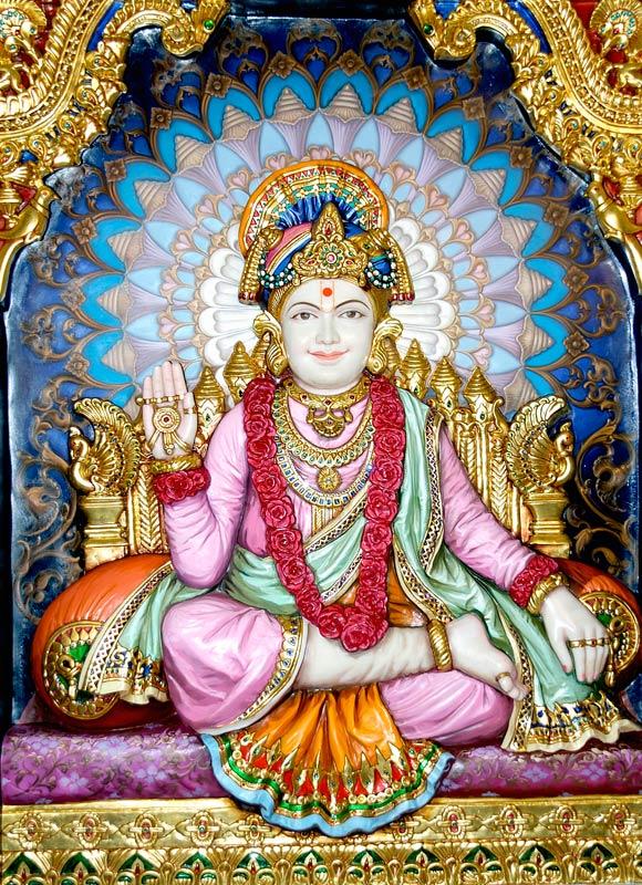 Guru Purnima Celebrations 2015 (Godhar)