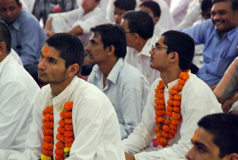 Samarpan Vidhi - 2015