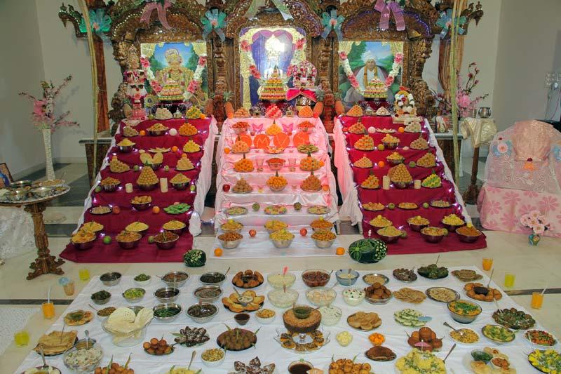 Bhakti Nivas - Swaminarayan Dham