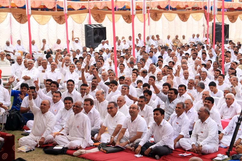 Pratah Session