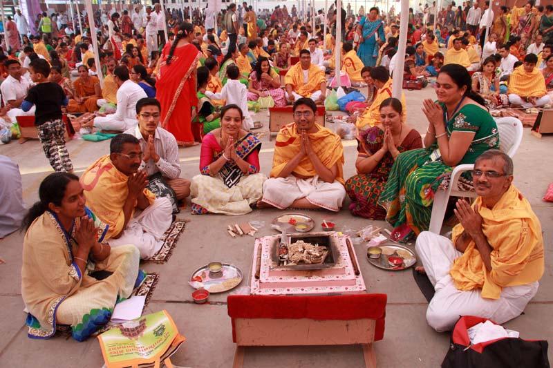 Swaminarayan Mahayag