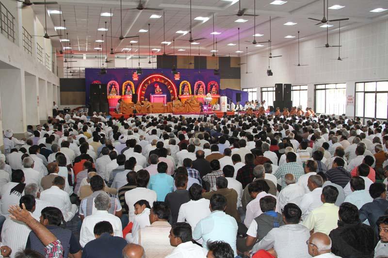 Ashirvad Sabha