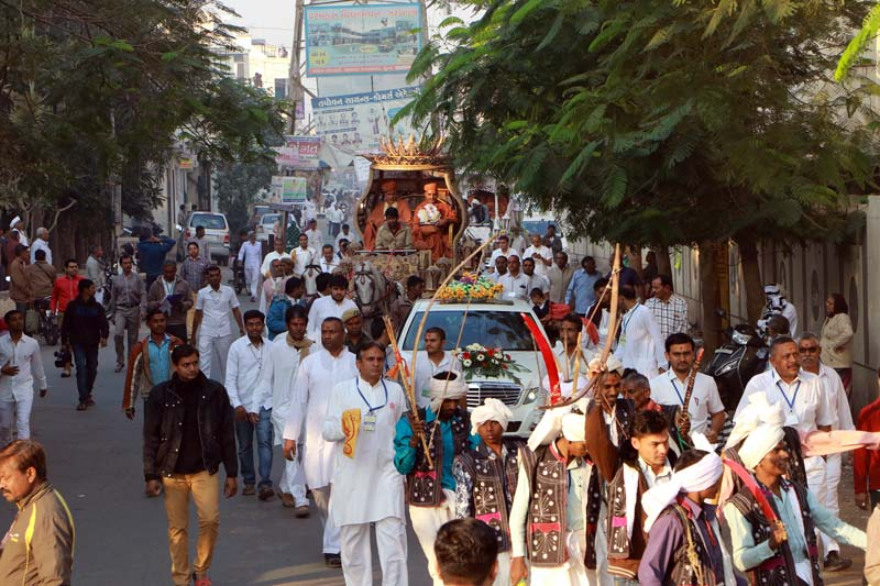 Chhab Yatra