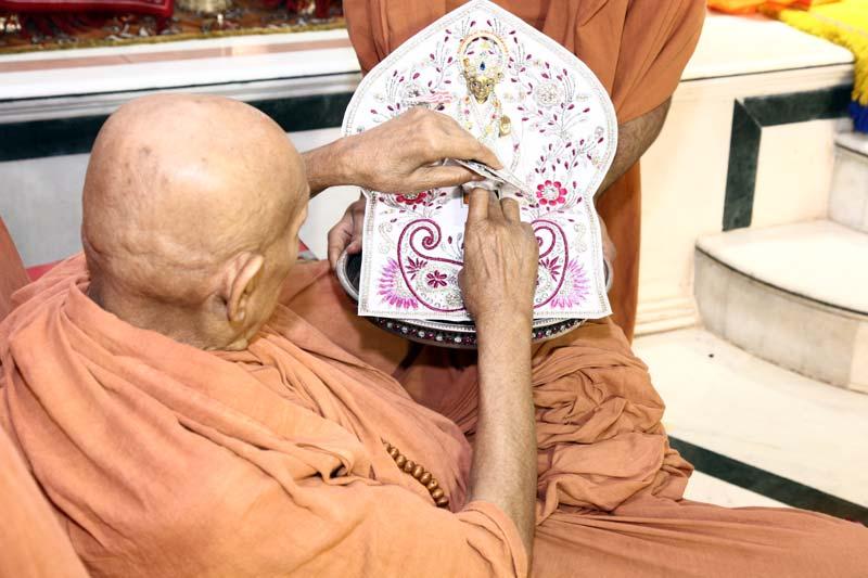 Sant Diksha Samaroh - 2016
