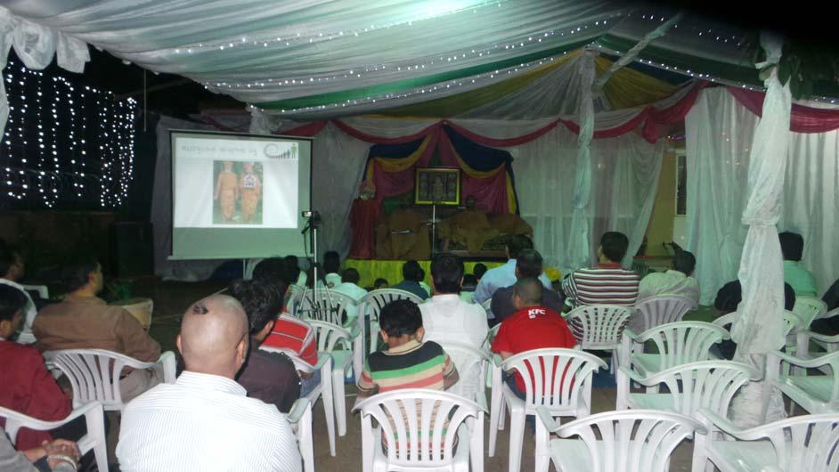 Sant Videsh Vichran - Uganda & Kenya