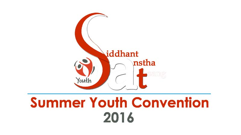 SMVS Summer Youth Convention 2016