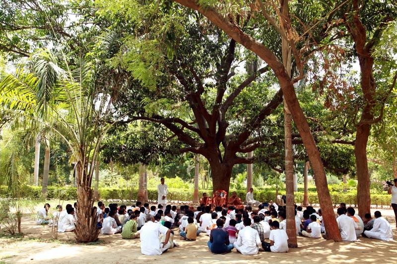 Sankalp Bal Sabha Summer Camp - 2016