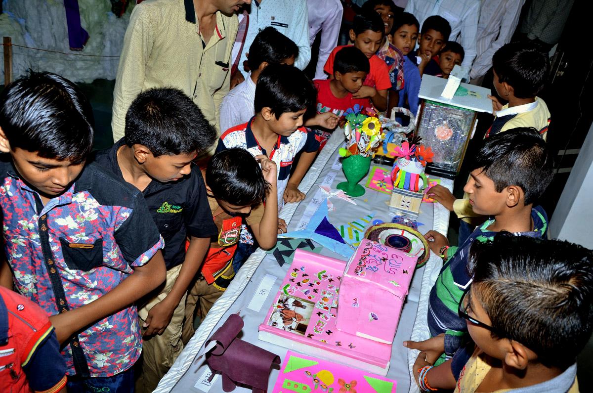 SMVS Kids World - Surendranagar