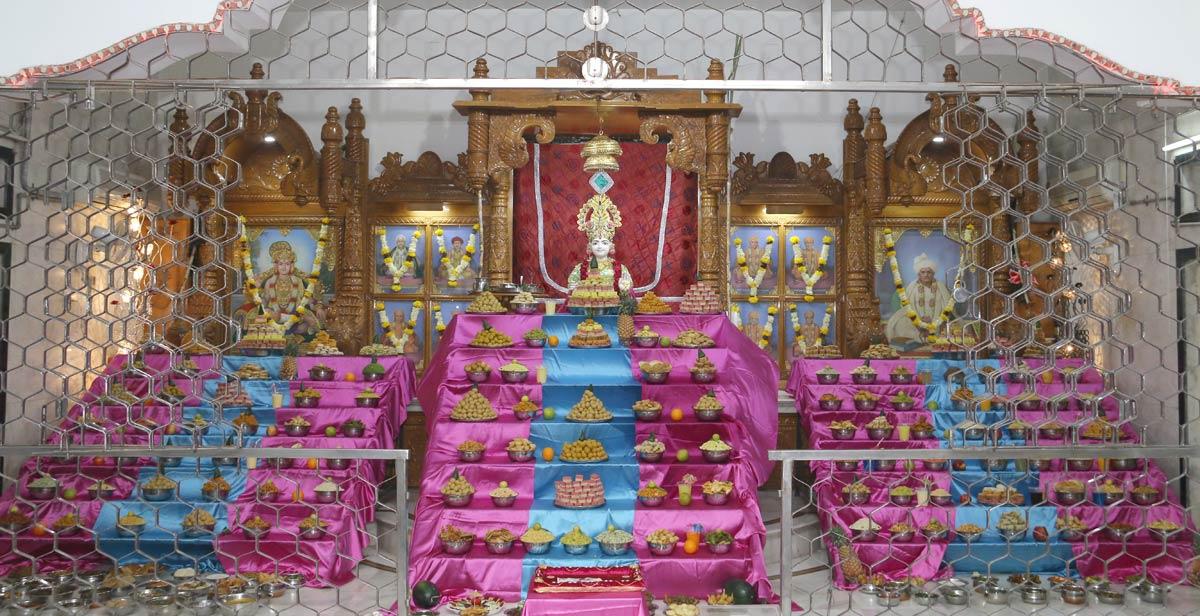 Ghatalodiya