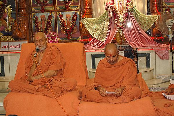 Swaminarayan Dham Samaiyo