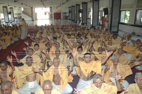 Janoi Samaiyo - Swaminarayan Mandir Vasna