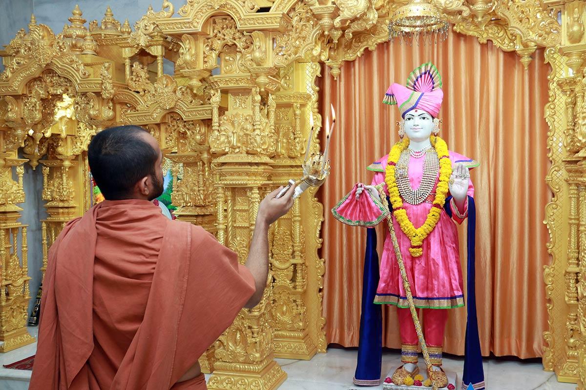 HDH Bapji Vicharan - Gota