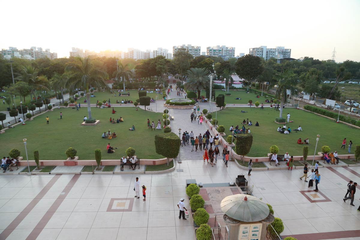 Campus Darsan