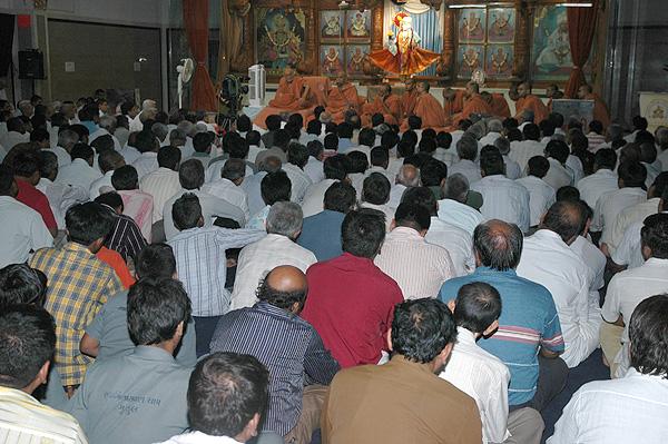 Swaminarayan Dham Samaiyo - 28-06-09