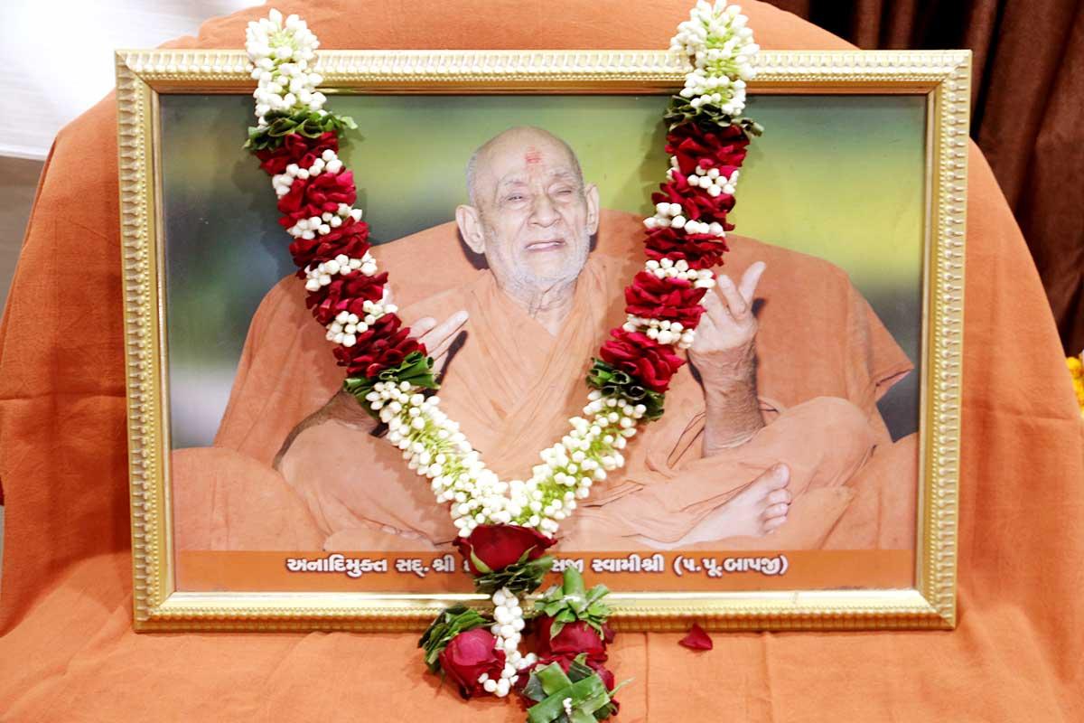 SMVS Swaminarayan Mandir Murti Pratishtha Utsav - Kalupur