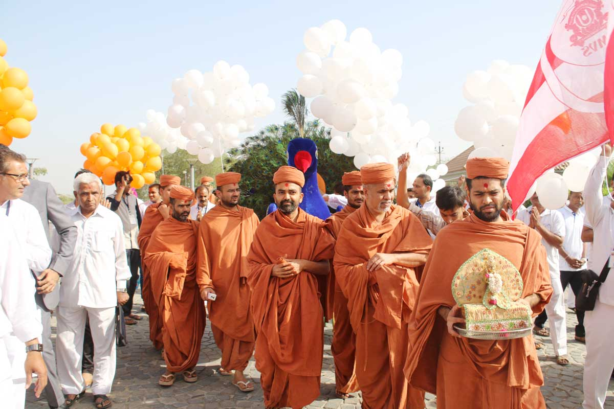 Zonal Shibir 2018 - Bhavnagar