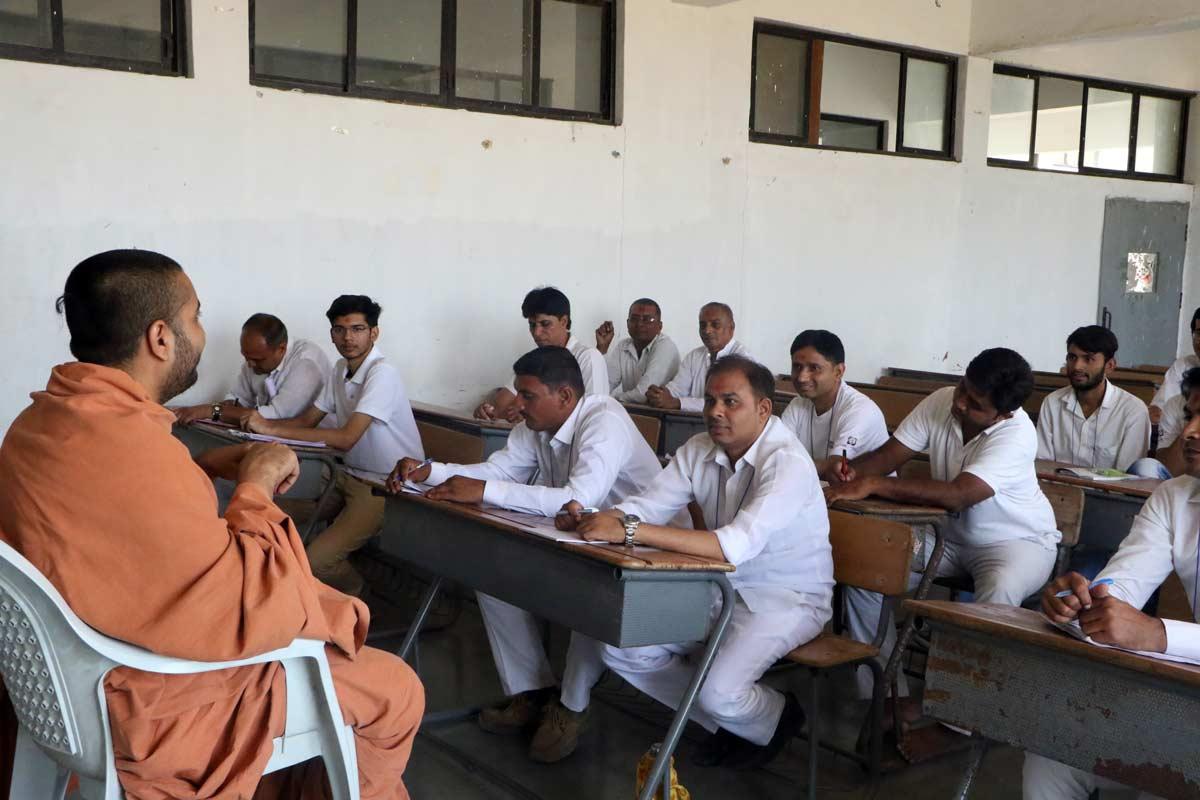 Zonal Shibir 2018 - Himmatnagar