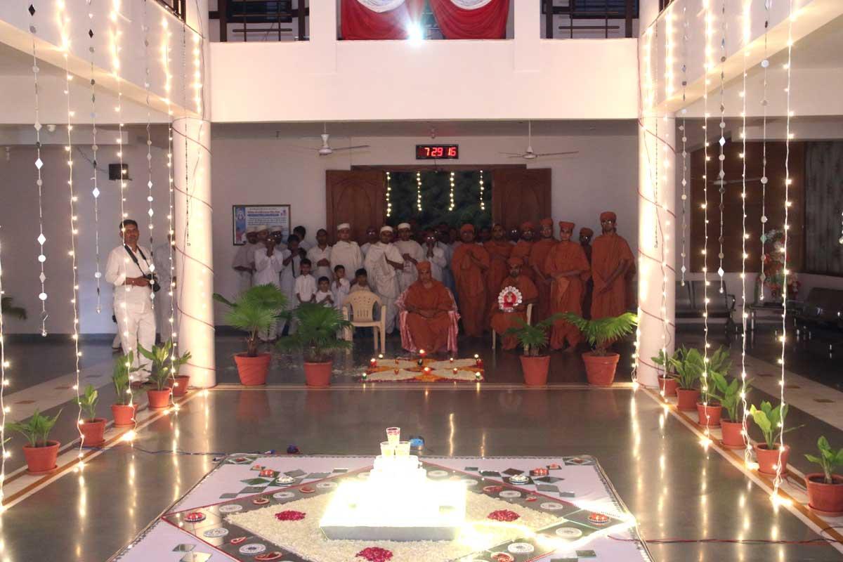 Bhaktinivas - Gandhinagar