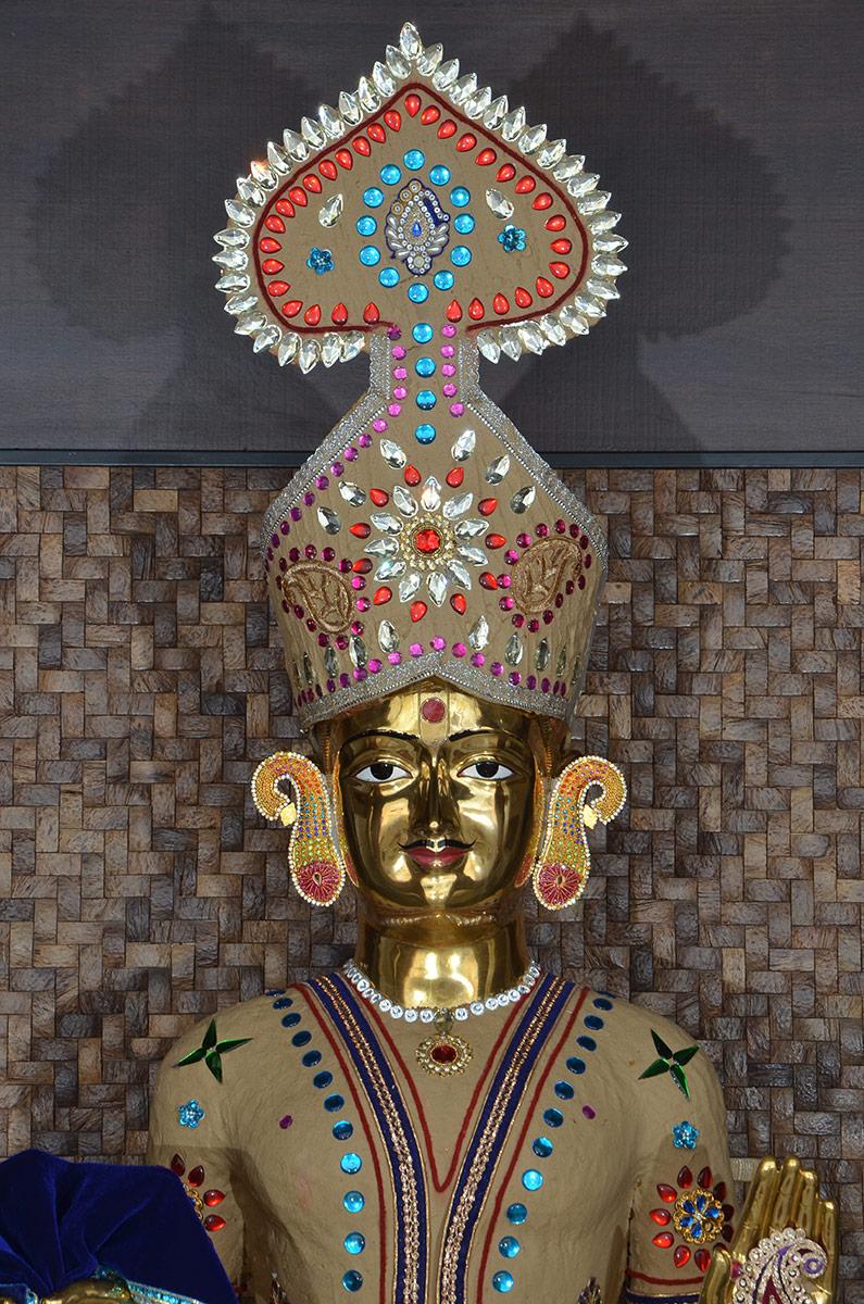 Swaminarayan Dham