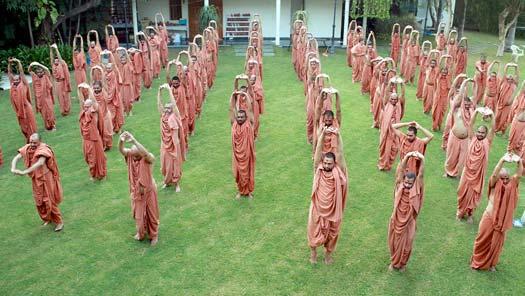 Yoga Day - 2019