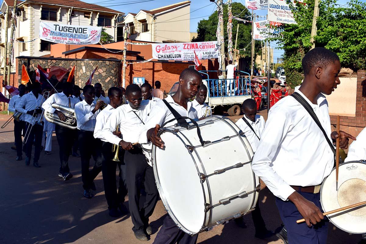 Kampala Patotsav