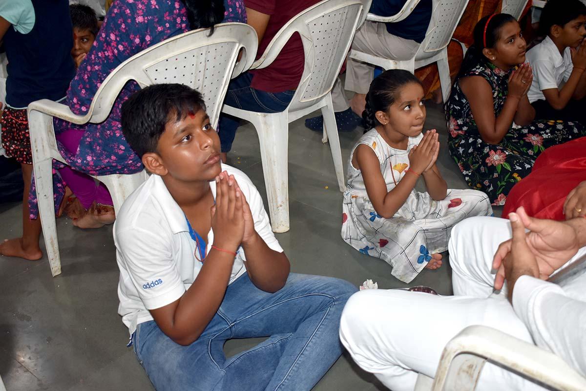 Matru Pitru Vandana - Vijapur