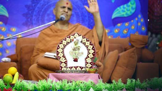 Panch Dinatmak Vachanamrut Parayan - Vasna