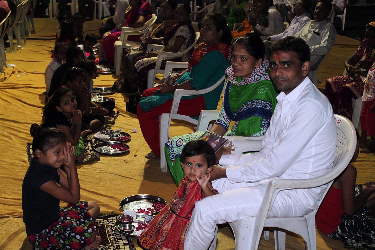 Matru Pitru Vandana - Surendranagar