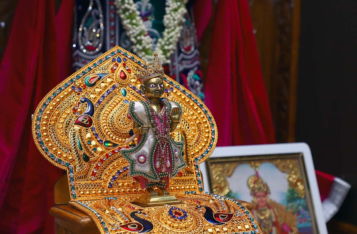 Vachnamrut Parayan - Naroda