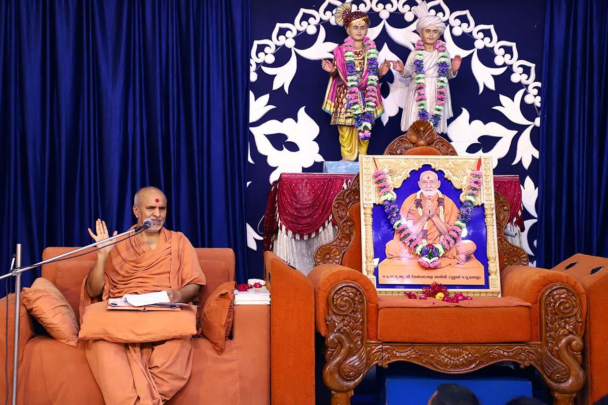 Sankalp Sabha - Vasna
