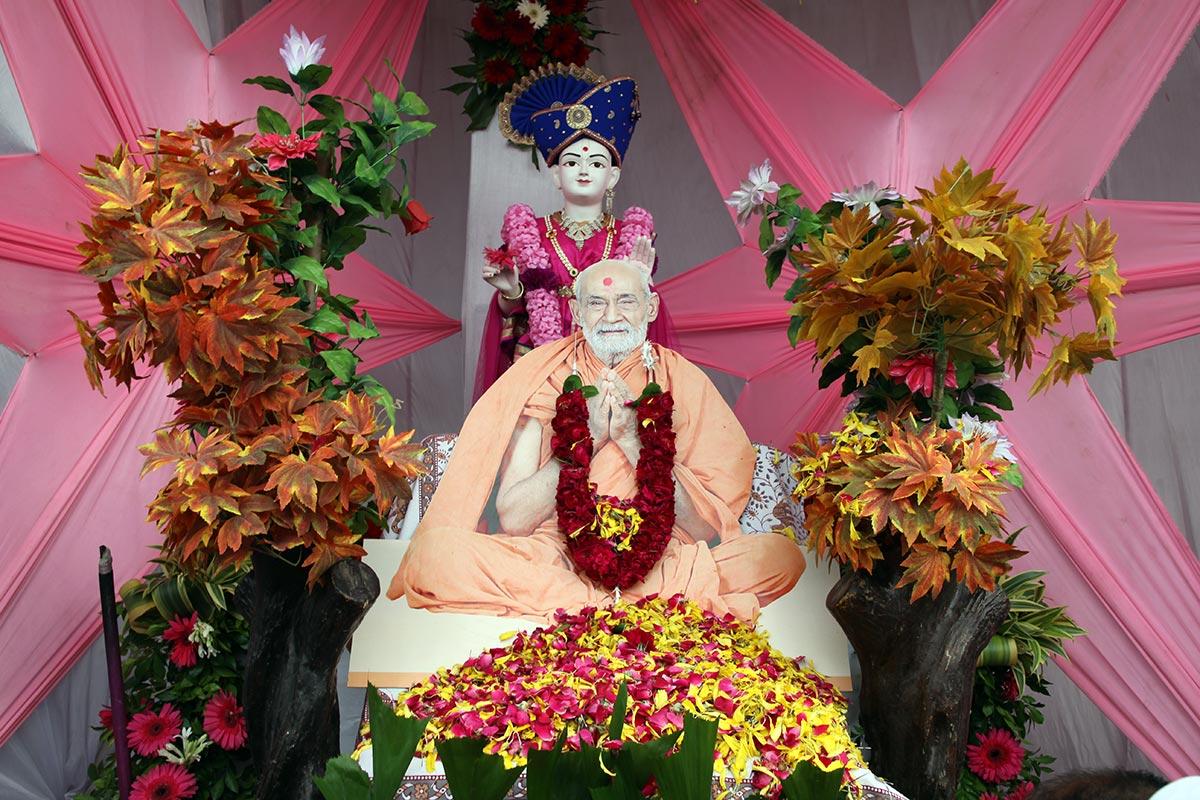 HDH Bapji Divyanjali Sabha | Surat | 29 September, 2019