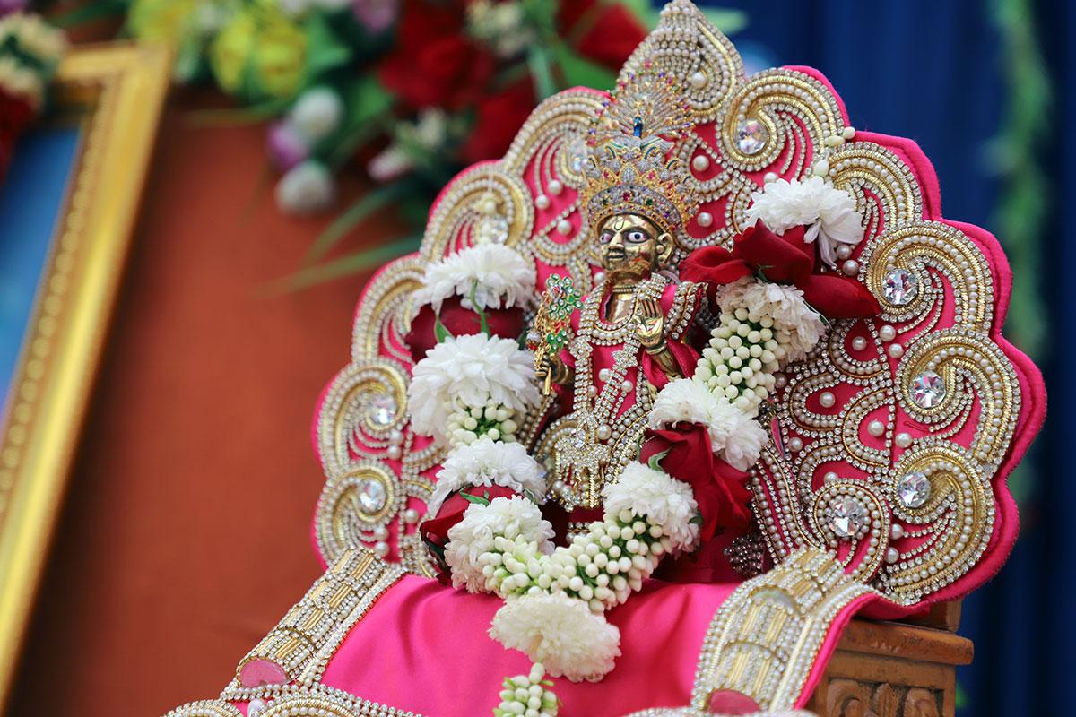 Godhar - Annakut Darshan