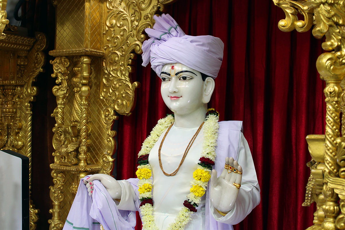 Bapashri Pragatya Utsav