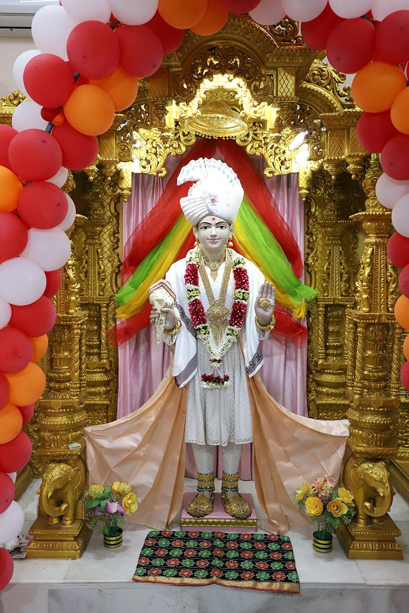 Godhra - Divya Dhanurmas Dhun