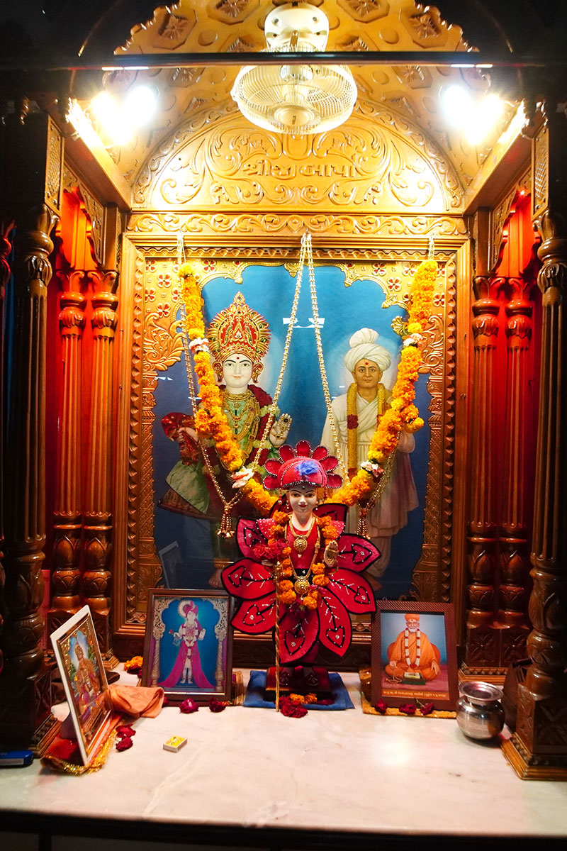 Vijapur - Zoli Parva