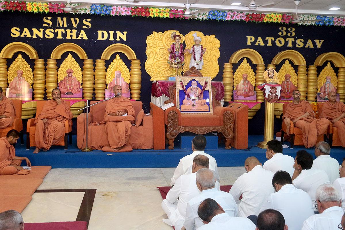 Patotsav Sabha