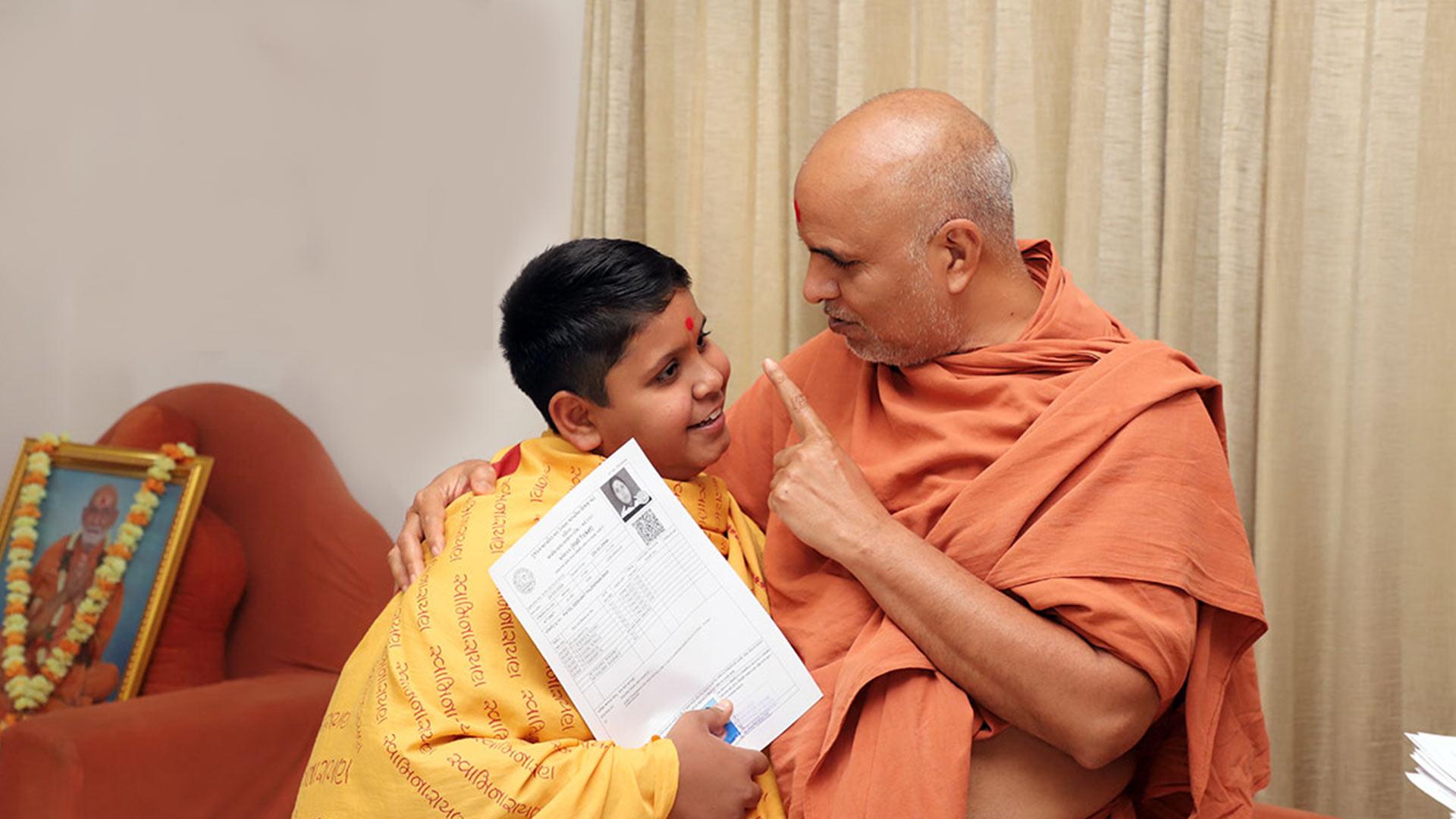HDH Swamishri Vicharan | 16 to 29 February, 2020