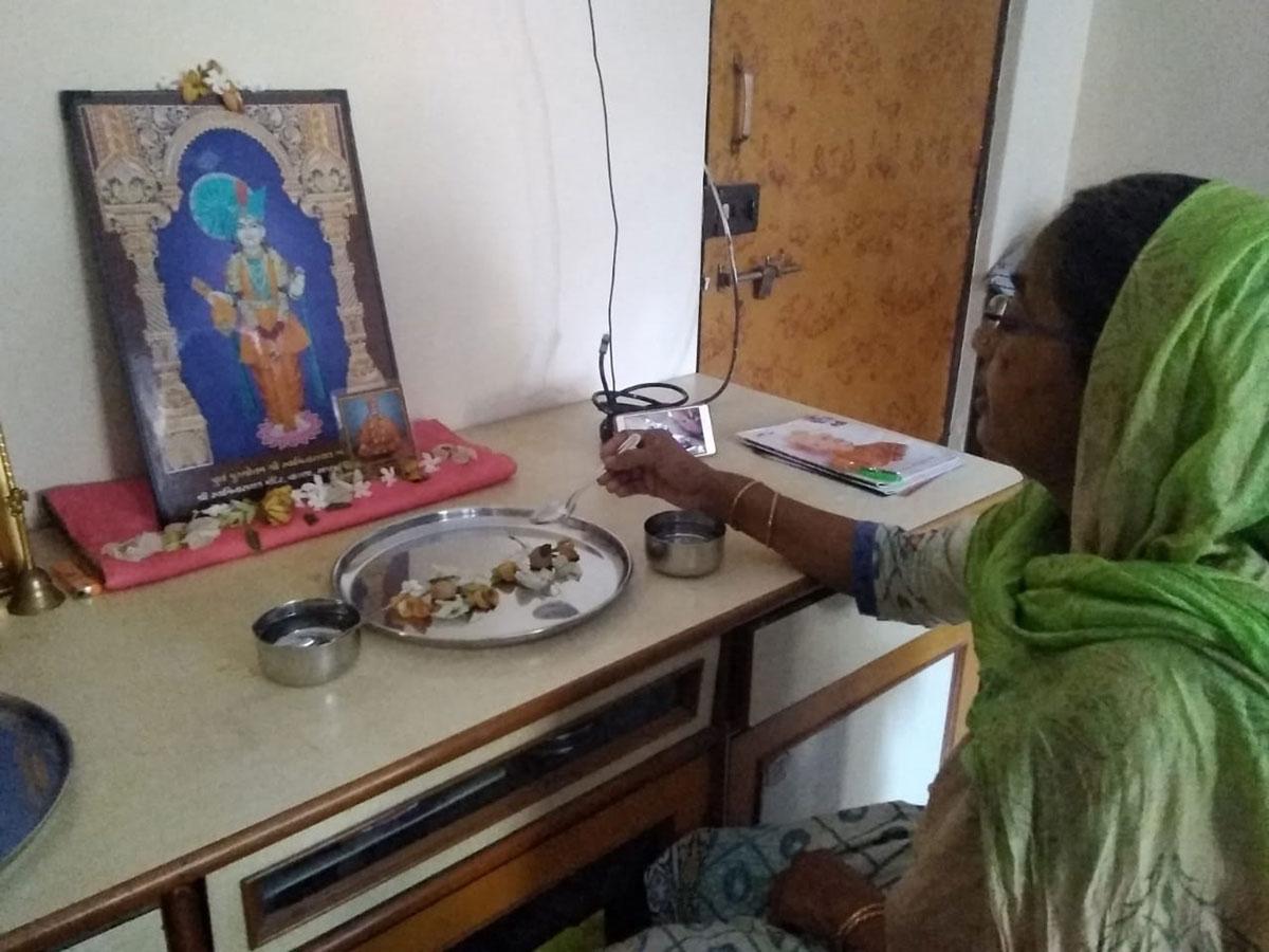 Shanti Path for Vaishwik Shanti | Shanti Path for World Peace | COVID-19