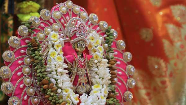 Diwali Chopda Pujan 2020