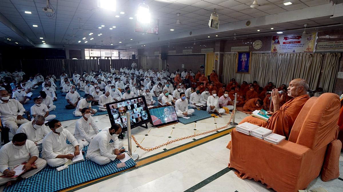 Sankalp Sabha