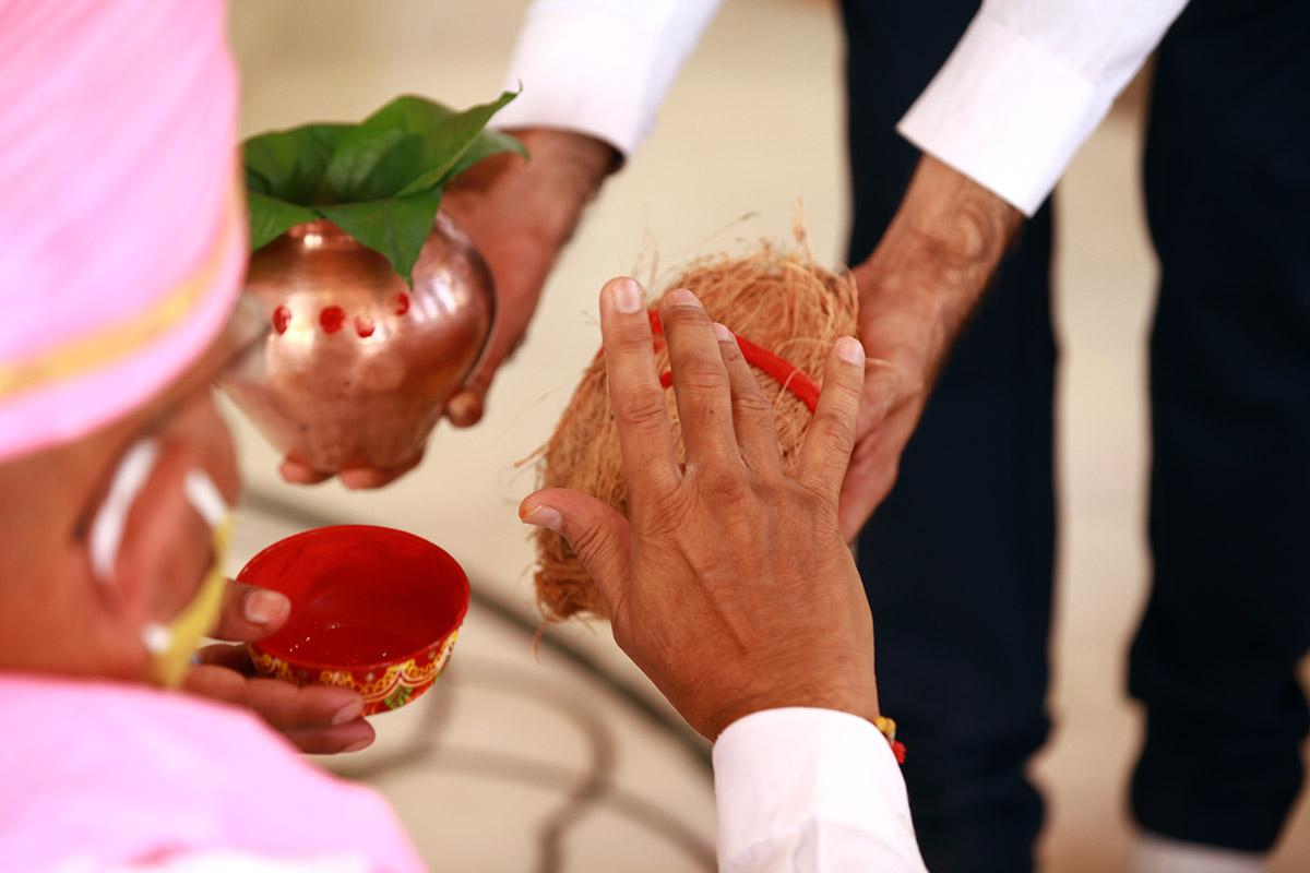 SMVS Swaminarayan Mandir Murti Pratishtha Utsav - Chandkheda