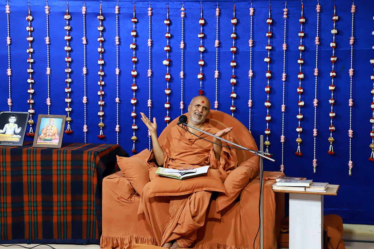 HDH Swamishri Online Divya Labh